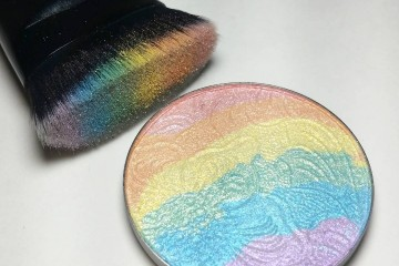 Bitter Lace Beauty PRISM Highlighter