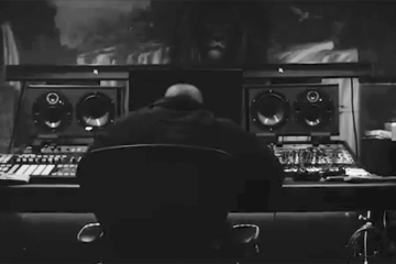 Drake Views Eve Video Teaser