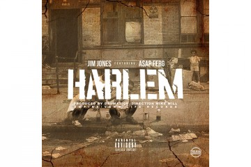 Jim Jones Harlem ft ASAP Ferg
