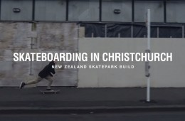Levi's Presents Documentary On New Zealand Skaters-1