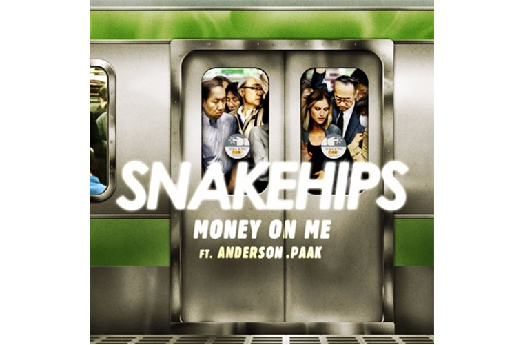 SNAKEHIPS ANDERSON PAAK