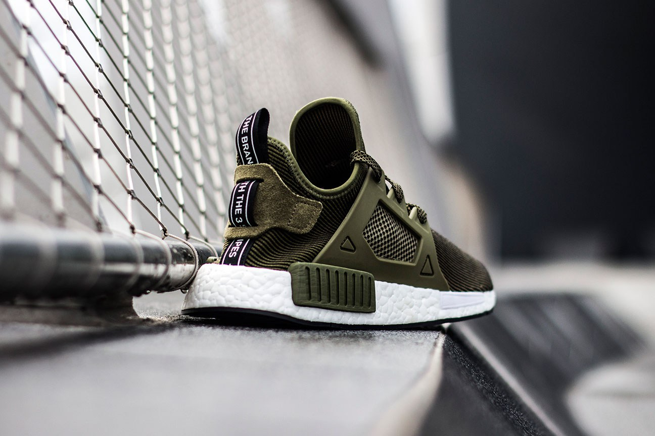 adidas nmd taille grand