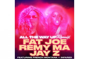 All the Way Remix Fat Joe Jay Z