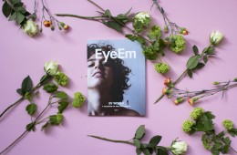 EyeEm Magazine Vol iii By Women