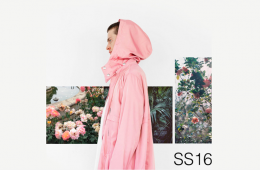 Profound Aesthetic Flight Through the Gardens SS16