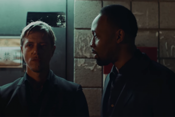 RZA & Paul Banks Banks Steelz Love War%22