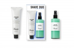 Shave Duo