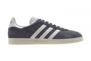 adidas Originals Gazelle Vintage Suede Blue