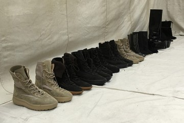 Yeezy 2016 Preview Line Up