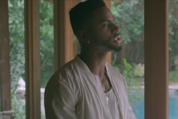 Bryson Tiller Exchange Music Video