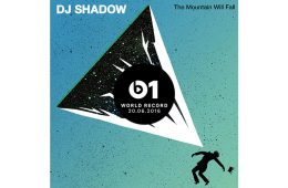 DJ Shadow The Sideshow