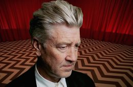 David Lynch Festival of Doom