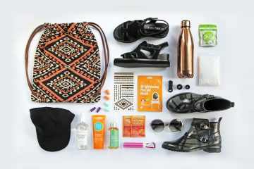 Festival Survival Grid Web