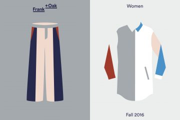 Frank and Oak Women