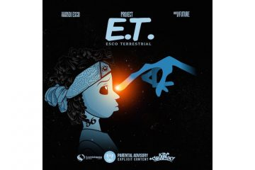 Future Project ET Esco Terrestrial Mixtape
