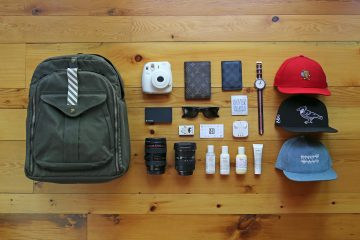 Mens Packing Grid Tristan Banning Web