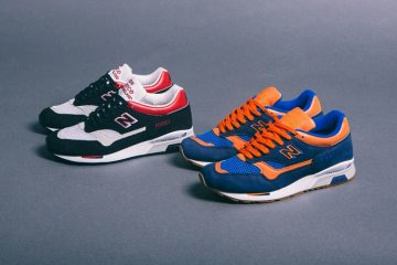 New Balance Brings Back the M1500 in Two Classic Colourways-1
