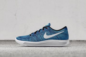 Nike Presents the LunarEpic Flyknit Low-1
