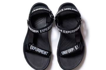TEVA x uniform experiment