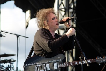 The Cure Bestival 2016 Header