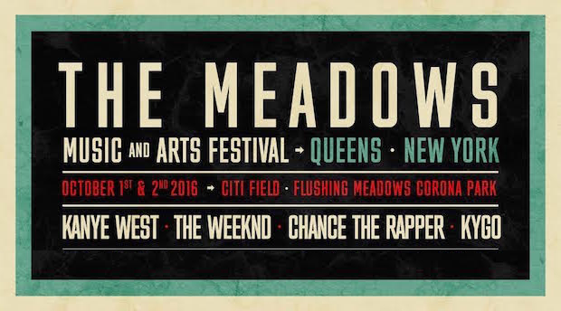 The Meadows NYC Festival