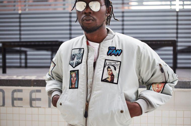 Theophilus London THE FAN MEGASTAR Collection-2