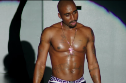Tupac Biopic Movie