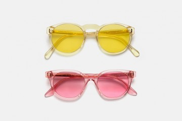 SUPER Matter Sunglasses