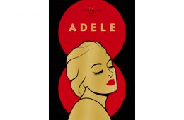 Adele-Tour-2016-Paris-Poster