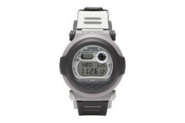 G-SHOCK x BEAMS 40th Anniversary Collaboration-1