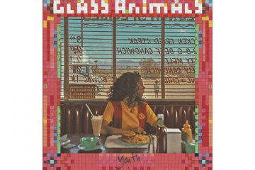 Glass Animals Youth