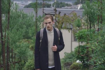 Herschel Supply Kyoto Fall 2016 Video Lookbook