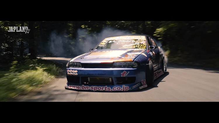 JapLandTV Shows Us What Drifting is Really Like-1