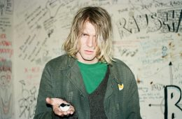 Nirvana Unreleased Photos