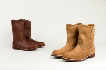 Red Wing Heritage Pecos Collection-1