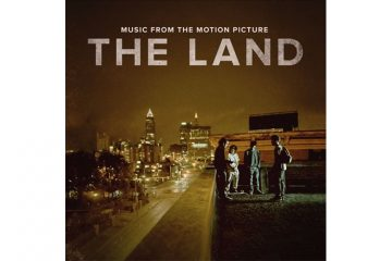 The Land Soundtrack