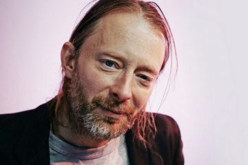 Thom Yorke Bedtime Mix