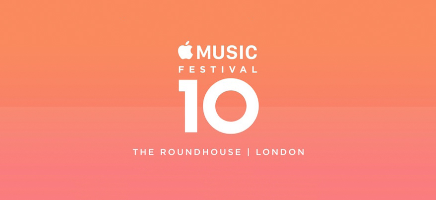 Apple Music Festival 10 2016