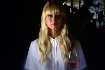 Chromatics Dear Tommy