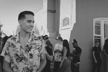 G Eazy Calm Down