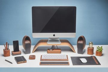 Grovemade x Joey Roth Wooden Speakers-2