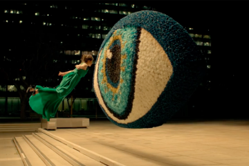 KENZO World Le nouveau parfum Film Spike Jonze