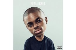 Vince Staples Prima Donna EP