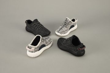 Yeezy Boost 350 Infant 1