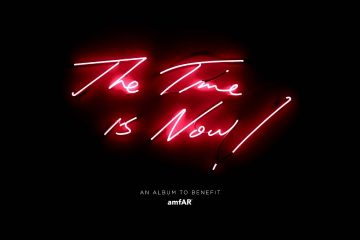 The Time is Now Album