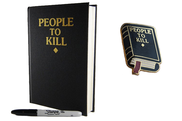 peopletokill-book-and-pin