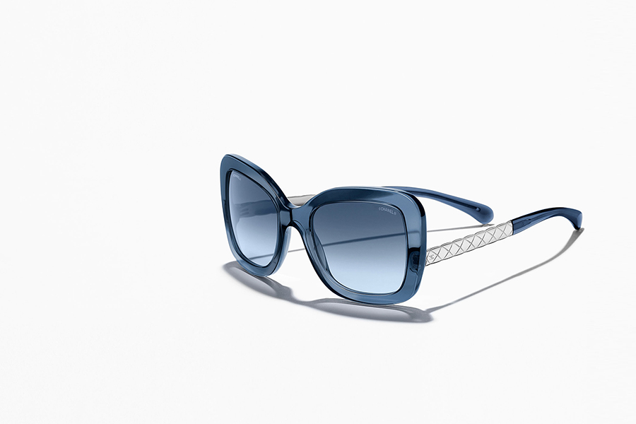 891f848de0b Chanel Sunglass New Collection