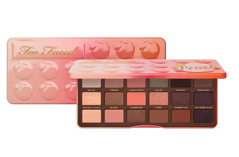 too-faced-peach-collection