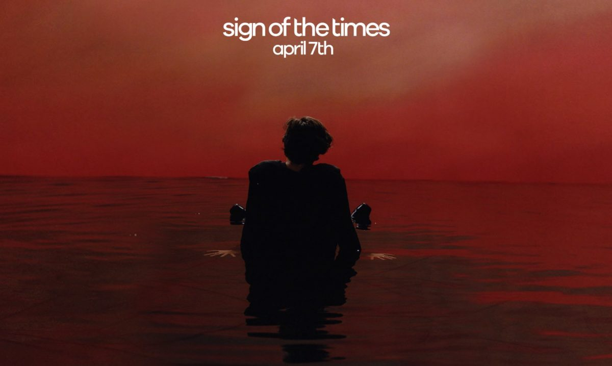 Resultado de imagen para sign of the times harry styles